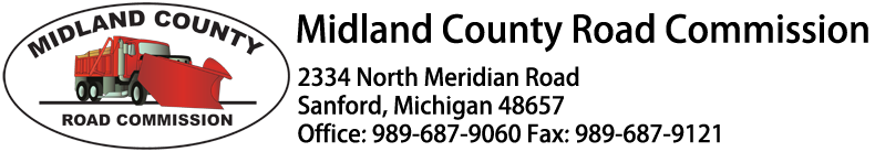Midland County Road Commission
