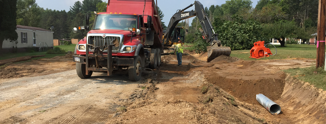 imgSalt River Road 2015: Drainage Improvements